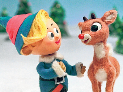 Best Christmas movies to watch with your kid - 15. Rudolph the Red Nosed Reindeer (1964)