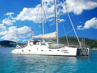 Twilight Rodeo Crewed Yacht Charter Catamarans