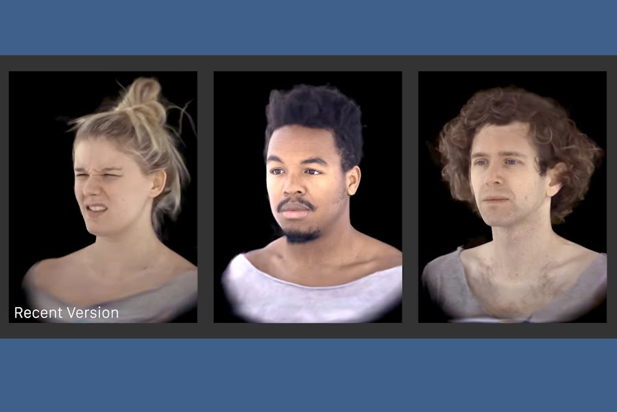 Facebook's New Hyper Real Avatars Are Very Unsettling