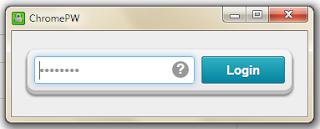 طريقة قفل المتصفح بكلمة مرور