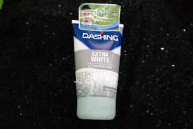 Dashing with Manchester City Football Club - Facial Cleansers for Active Men!