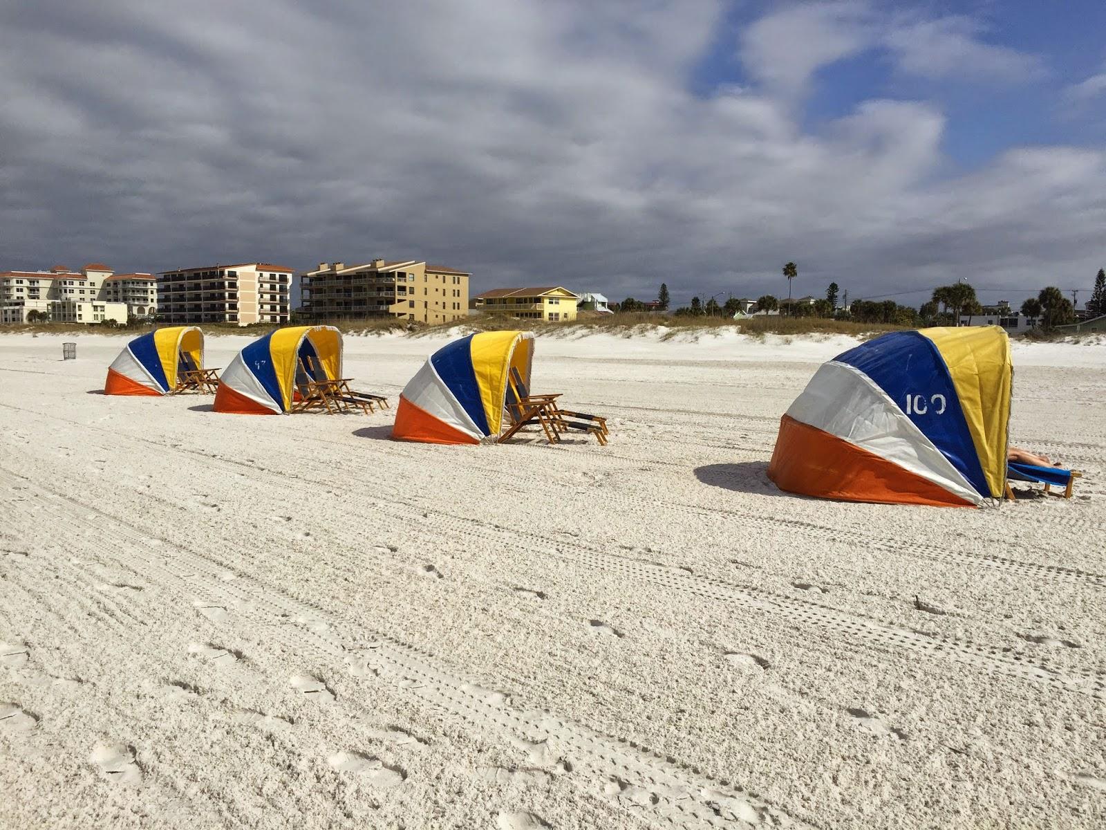 Praia Clearwater