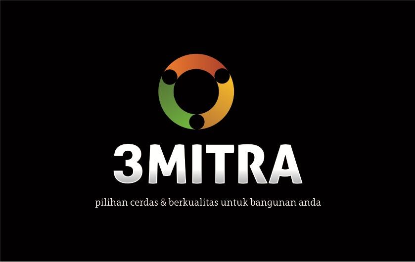 logo tiga mitra