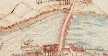 Arno: fonte di prosperità, fonte di distruzione. Storia del fiume e del territorio nelle carte d'archivio.