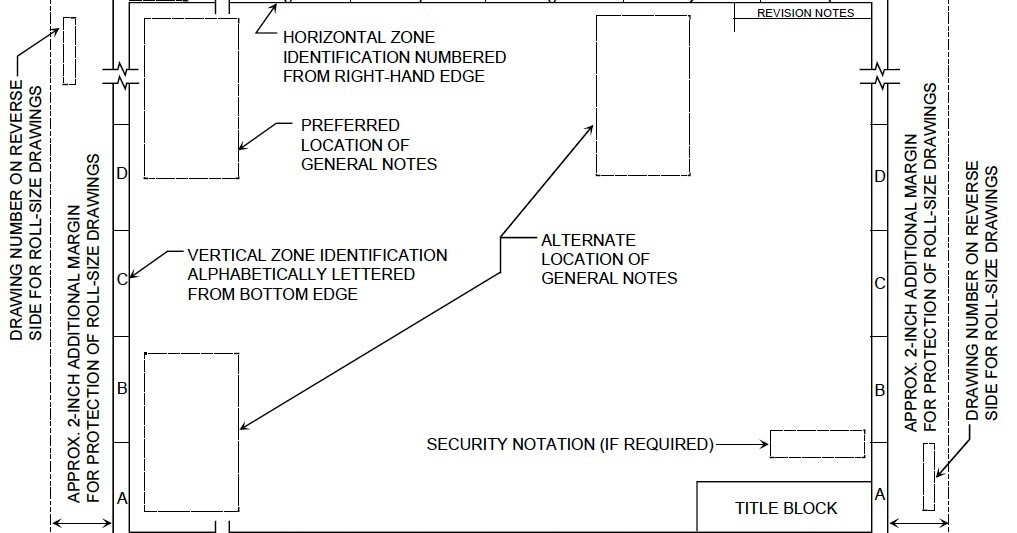 How to Read and Interpret Electrical Shop Drawings –Part Four ...