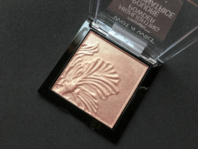 Wet n' Wild Precious Petals Highlighter
