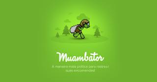 Muambator: Rastreio De Encomendas V2.0.31