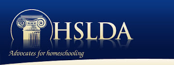 HOMESCHOOL LEGAL DEFENSE ASSN.