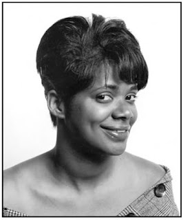 Carla Thomas 1966