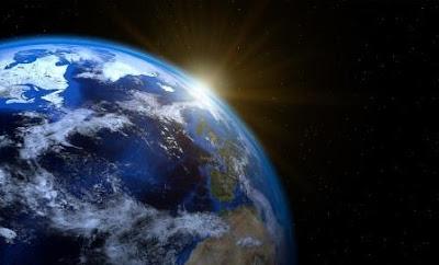 Pembagian 13 Zaman Sejarah Pembentukan Bumi