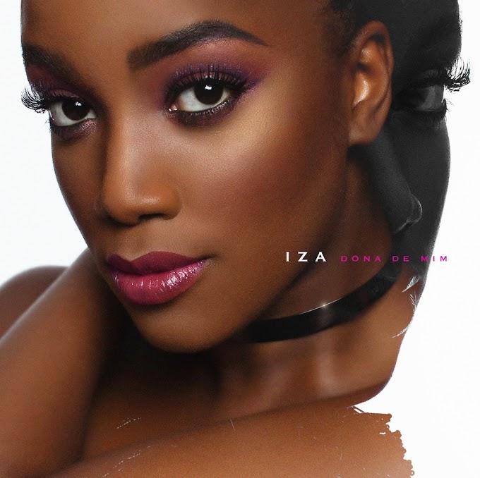Atração do Cultura Inglesa Festival, Iza lança álbum nesta sexta-feira