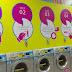8 Tips Bila Guna Mesin Dryer Kedai Dobi Layan Diri