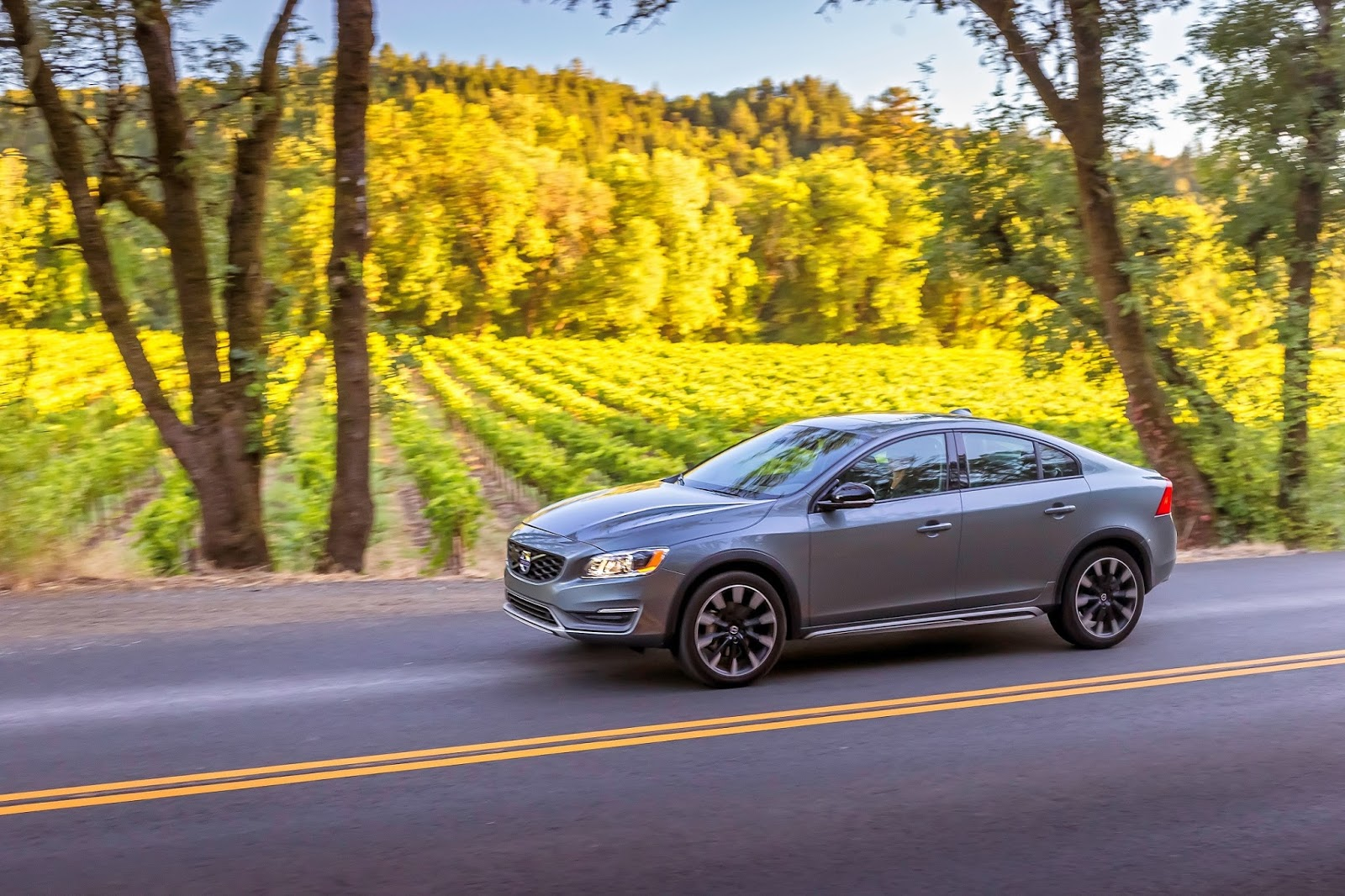 VOLVO%2BS60%2BCROSS%2BCOUNTRY%2B5 Η Volvo με το νέο S60 Cross Country δημιουργεί το πρώτο sedan με διττό χαρακτήρα