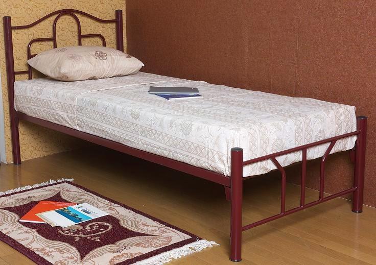 Desain Ranjang/tempat Tidur Besi