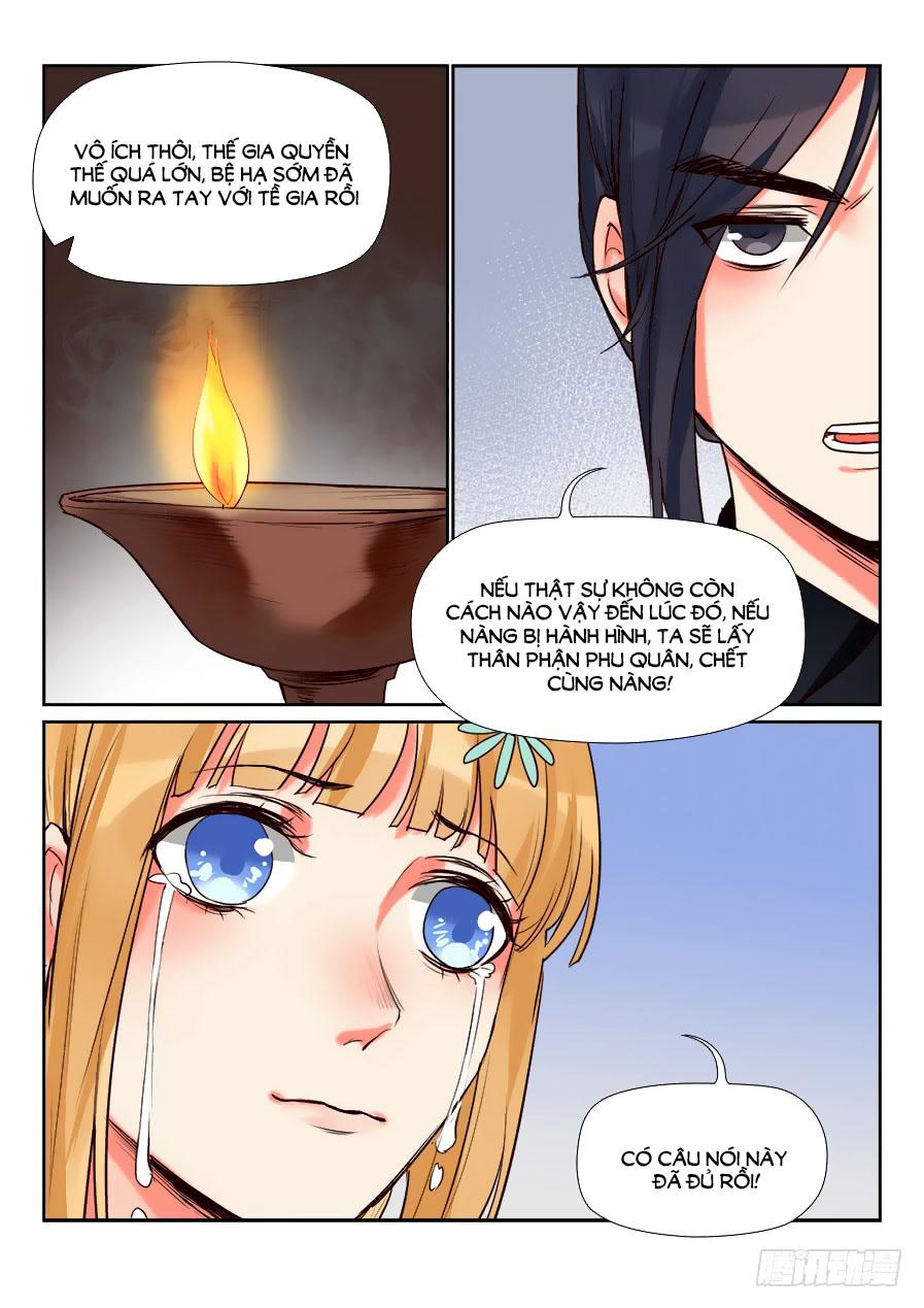 Luôn Có Yêu Quái Chapter 151