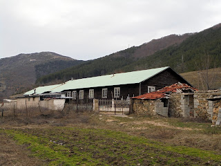 το Σουηδικό εργοστάσιο στη Βλάστη