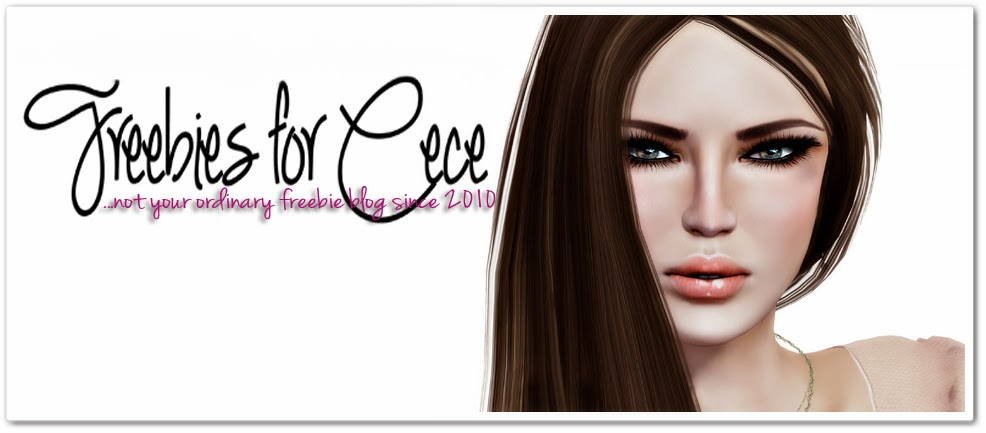 Freebies for Cece