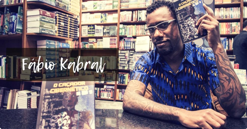 Fábio Kabral
