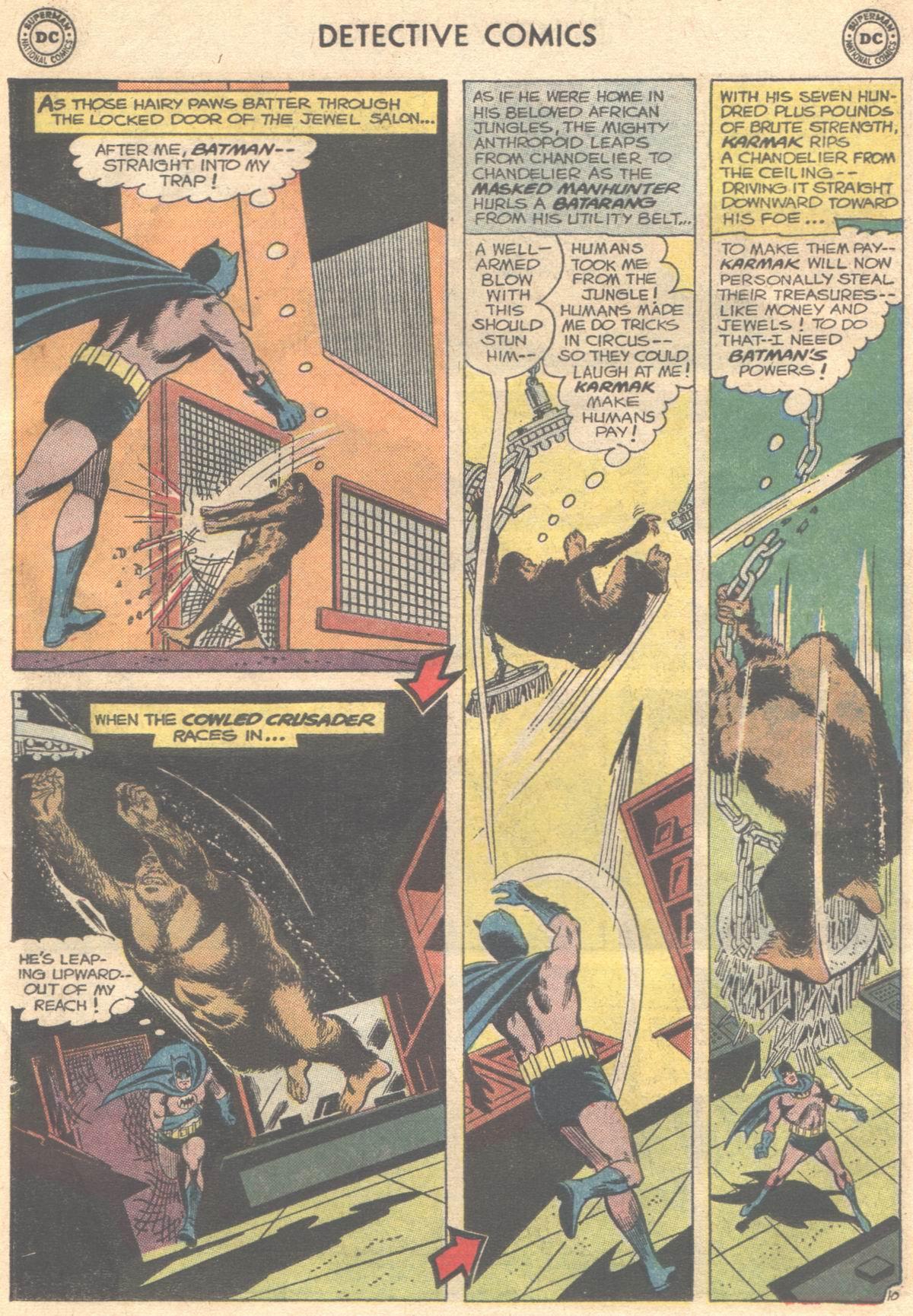 Detective Comics (1937) 339 Page 13
