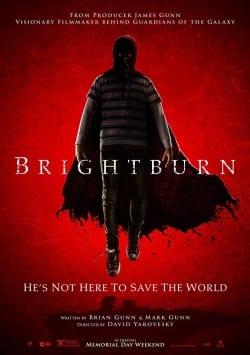 Baixar Filme Brightburn – Filho das Trevas Torrent