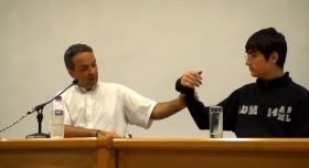 Νίκος Λυγερός: Παιδεία, στρατηγική και νοημοσύνη.