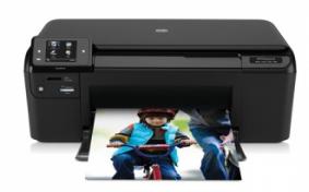 HP Photosmart D110 Driver Download