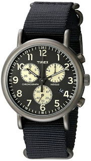 Best men's chronograph watches
