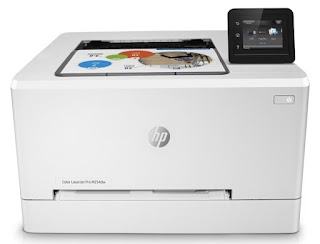HP LaserJet Pro M254dw Driver Download