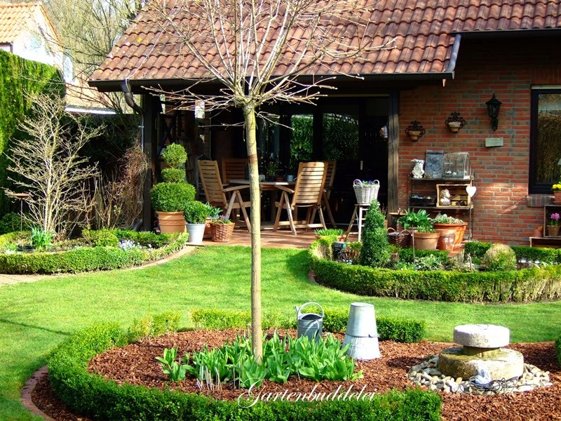 400 Qm Garten Gestalten Qm Garten Gestalten Gartenbuddelei