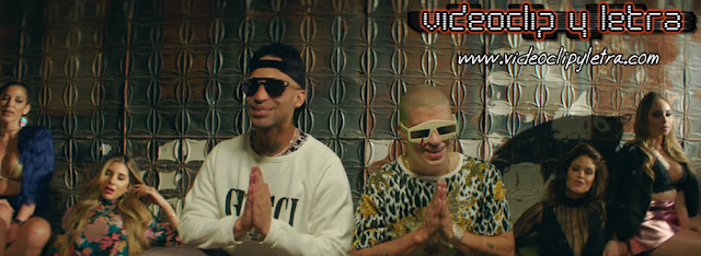 Arcangel feat Bad Bunny - Original : Video y Letra