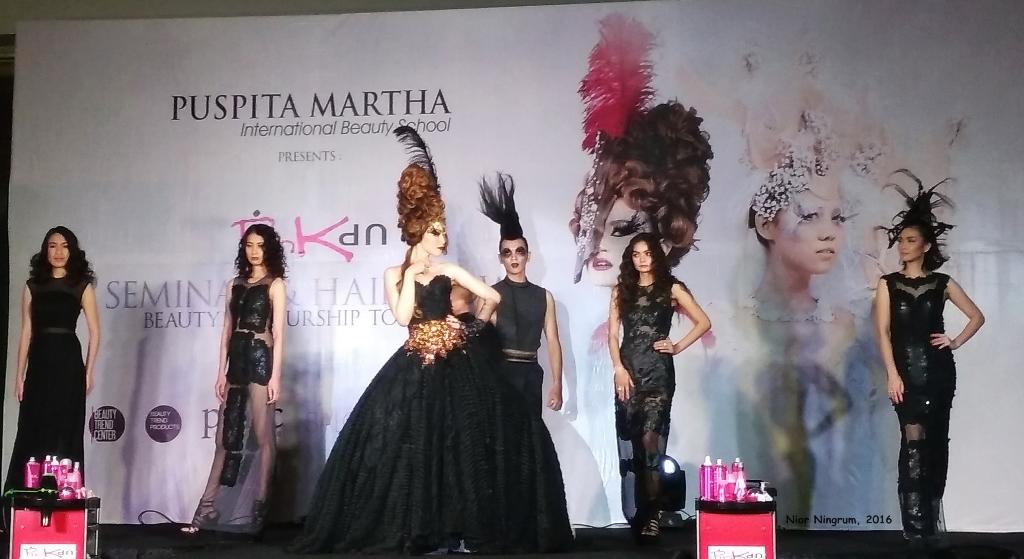 beautypreneurship tour 2016 di surabaya by puspita martha