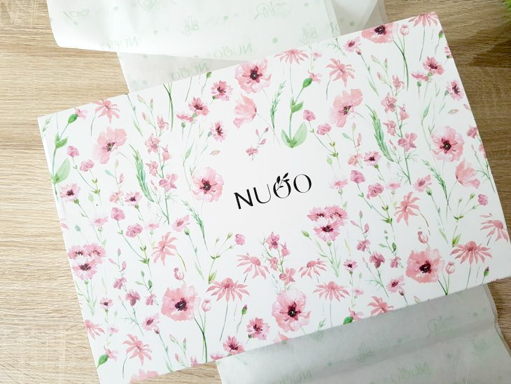 nuoo box en edition limitee