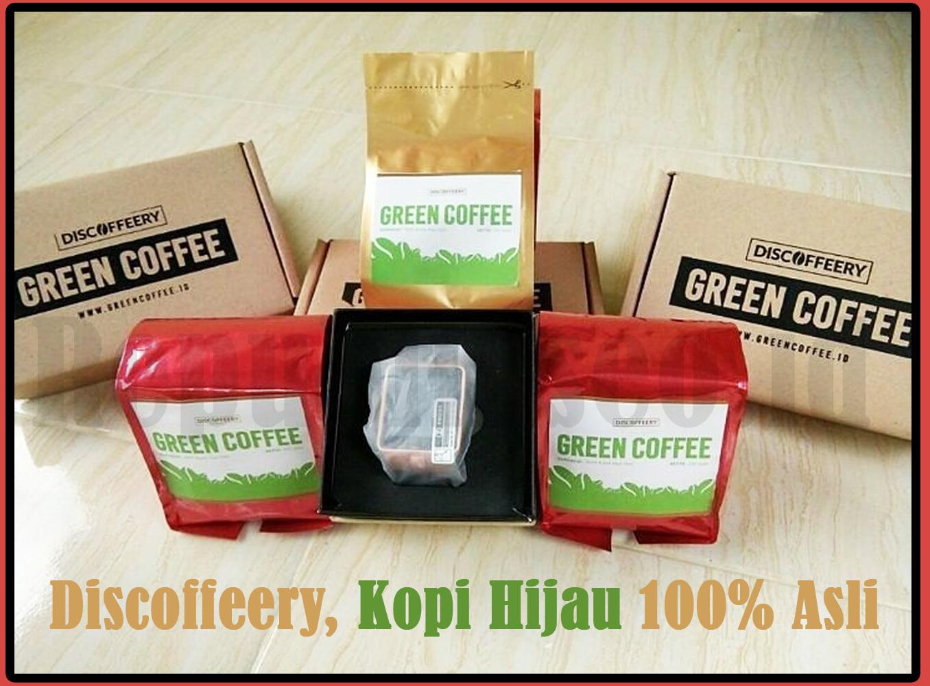 Discoffeery Kopi Hijau 100 Asli Belajar Seo Blog Green Coffee Siap Minum Apa Itu
