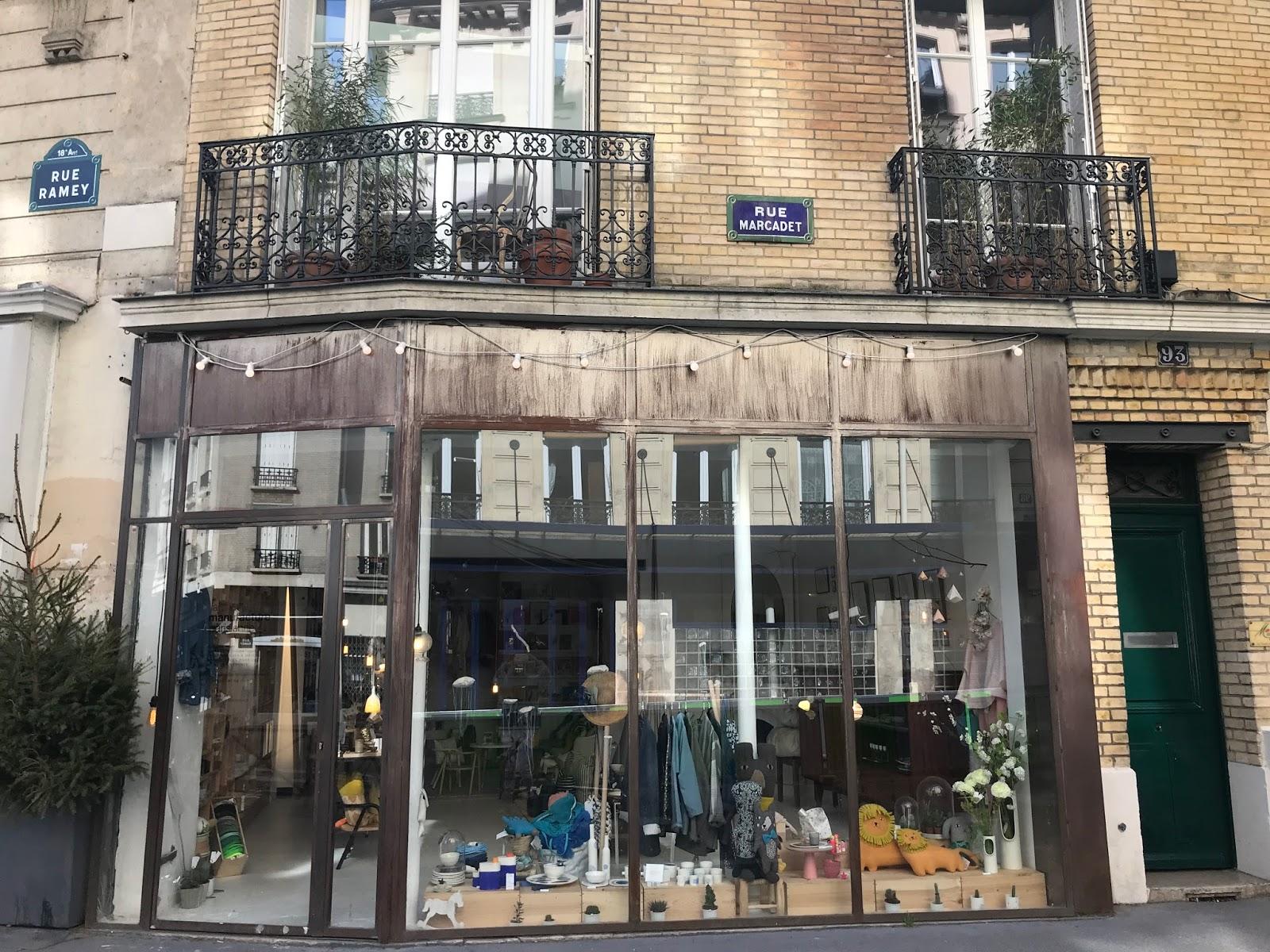 sixsoeurs sixs urs x la manufacture parisienne. Black Bedroom Furniture Sets. Home Design Ideas