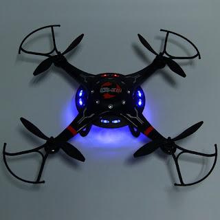 Spesifikasi Drone Cheerson CX-32 - OmahDrones