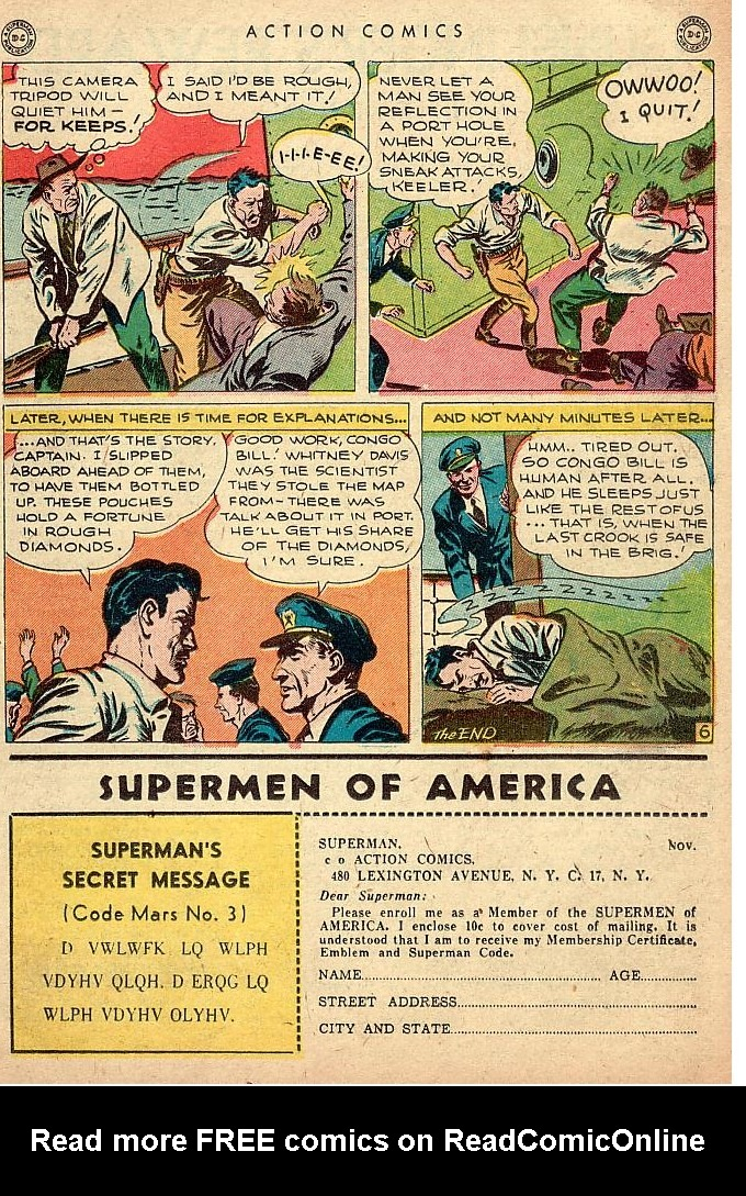 Action Comics (1938) 90 Page 25