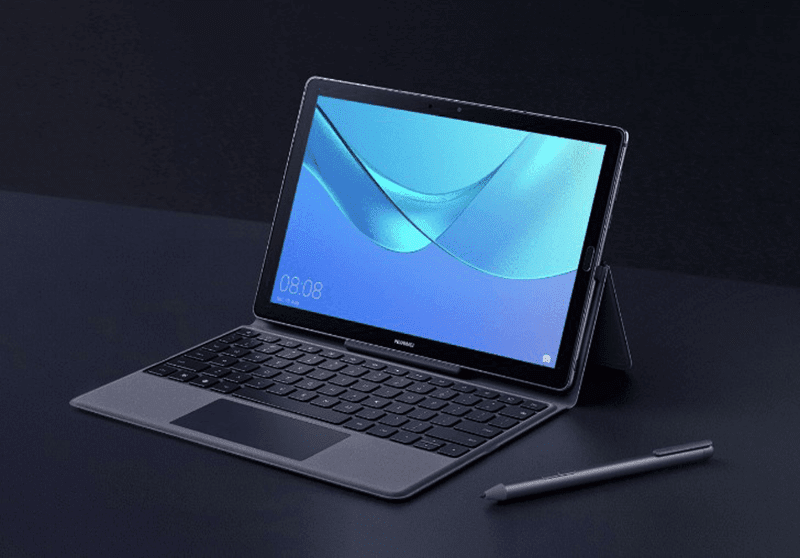 Huawei launches MediaPad M5 and M5 Pro with quad speakers