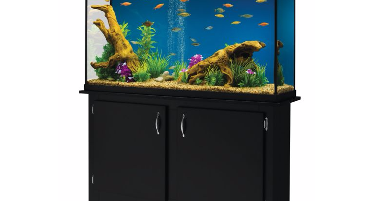 60 gallon marineland heartland led aquarium with stand for 60 gallon fish tank stand