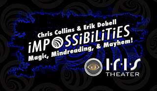 Theater Impossibilities show Gatlinburg, TN