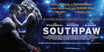 Son Şans - Southpaw