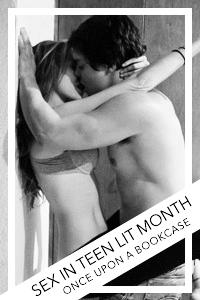 Sex in Teen Lit Month