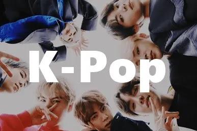 K-Pop Şarkılar