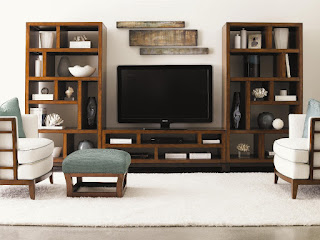 Baers Ocean Club Pacifica Wall Unit