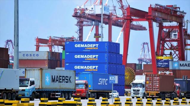 China llama a sus empresas a restringir importaciones de EEUU