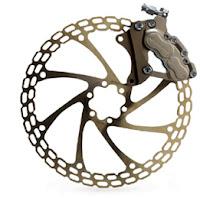 Настройка дисковых тормозов на велосипеде