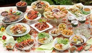 7 types of cuisine tempting archipelago