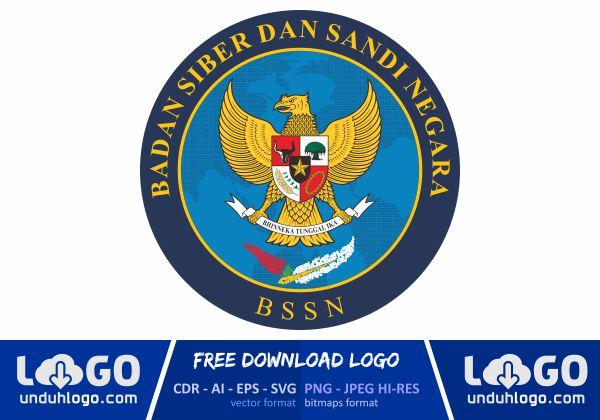 Logo BSSN
