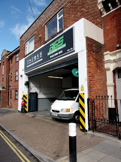 aqua garage eastney road milton portsmouth