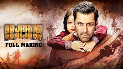 بههیزترین فلمی هندی به دۆبلاژی كوردی باجرانگی film hindi bajrangi bhaijaan