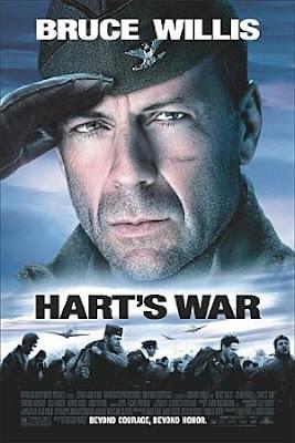 Hart s War ฮาร์ทส วอร์ สงครามบัญญัติวีรบุรุษ